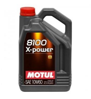 Motul X Power 10w60 5L