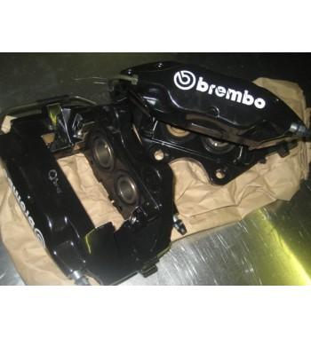 Frenos originales BREMBO 4 pistones Renault Gr.A