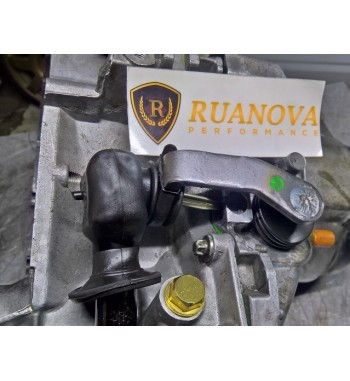 Quick Shift Renault CNC