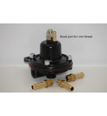 Regulador de presión de gasolina Malpassi nuevo modelo
