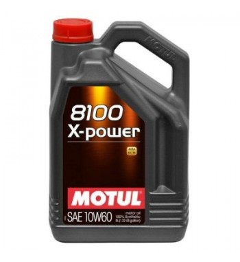 Motul X Power 10w60 5L