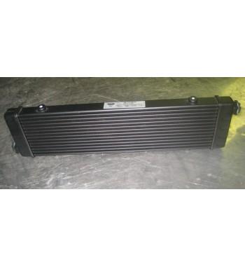 Radiador SETRAB 14 filas 49x13x4cm Maxi