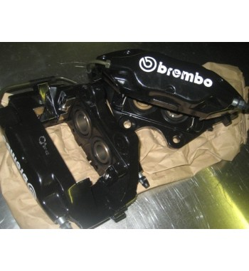 Genuine caliper BREMBO 4 pot Renault Race
