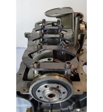 Block Stiffening Plate Renault 5 Gt Turbo / R11 Turbo Bedplate