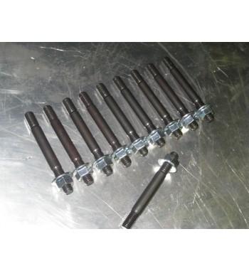 Espárragos Bancada Reforzados Acero Forjado CNC