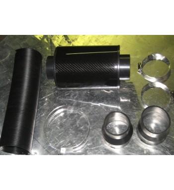 Filtro de aire Caja de Carbono