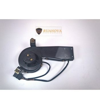 Electric Heater Clio II CUP...