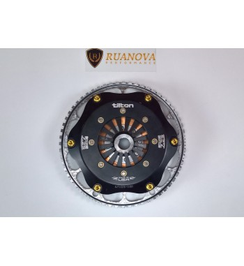 2 disc Ceramic Clutch...