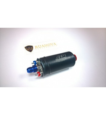 Fuel pump 400l/h genuine AEM