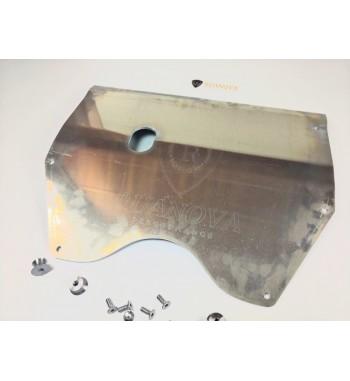 Aluminium Undershield R5 Gt...