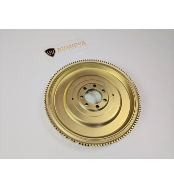 Flywheel Lightening and...