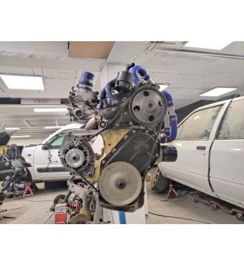 Rear Kit Alternator R5 Gtt...