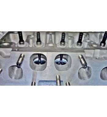 Cylinder Head Preparation